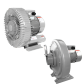 Ringkammer- og turboblæsere