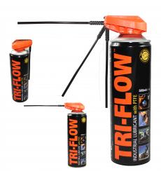 Triflow smøremidler
